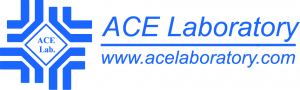 ACE Laboratory logo