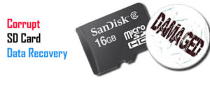 micro sd card repair