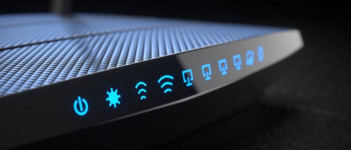 Wi-Fi WPA3