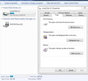 Capture Hard Disk Drives